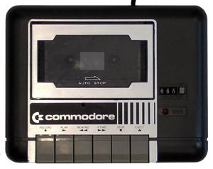 datasette 1531 commodore