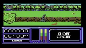 Segunda Parte  - Short Circuit Commodore